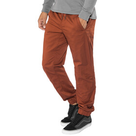Black Diamond Notion - Pantalon long Homme - rouge